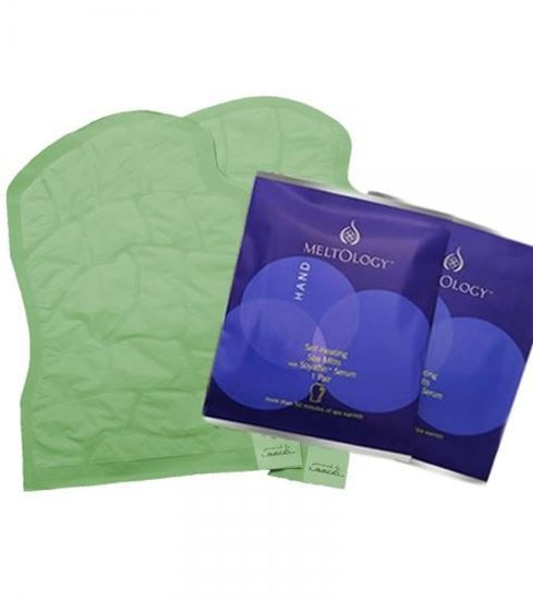 Picture of SELF HEATING SPA MITTS